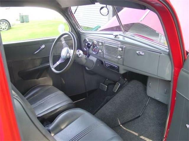 1939 Ford Tudor (CC-1120906) for sale in Cadillac, Michigan
