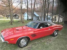 1973 Dodge Challenger (CC-1129075) for sale in West Pittston, Pennsylvania