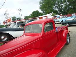 1946 Chevrolet 1/2-Ton Pickup (CC-1129082) for sale in Jackson, Michigan