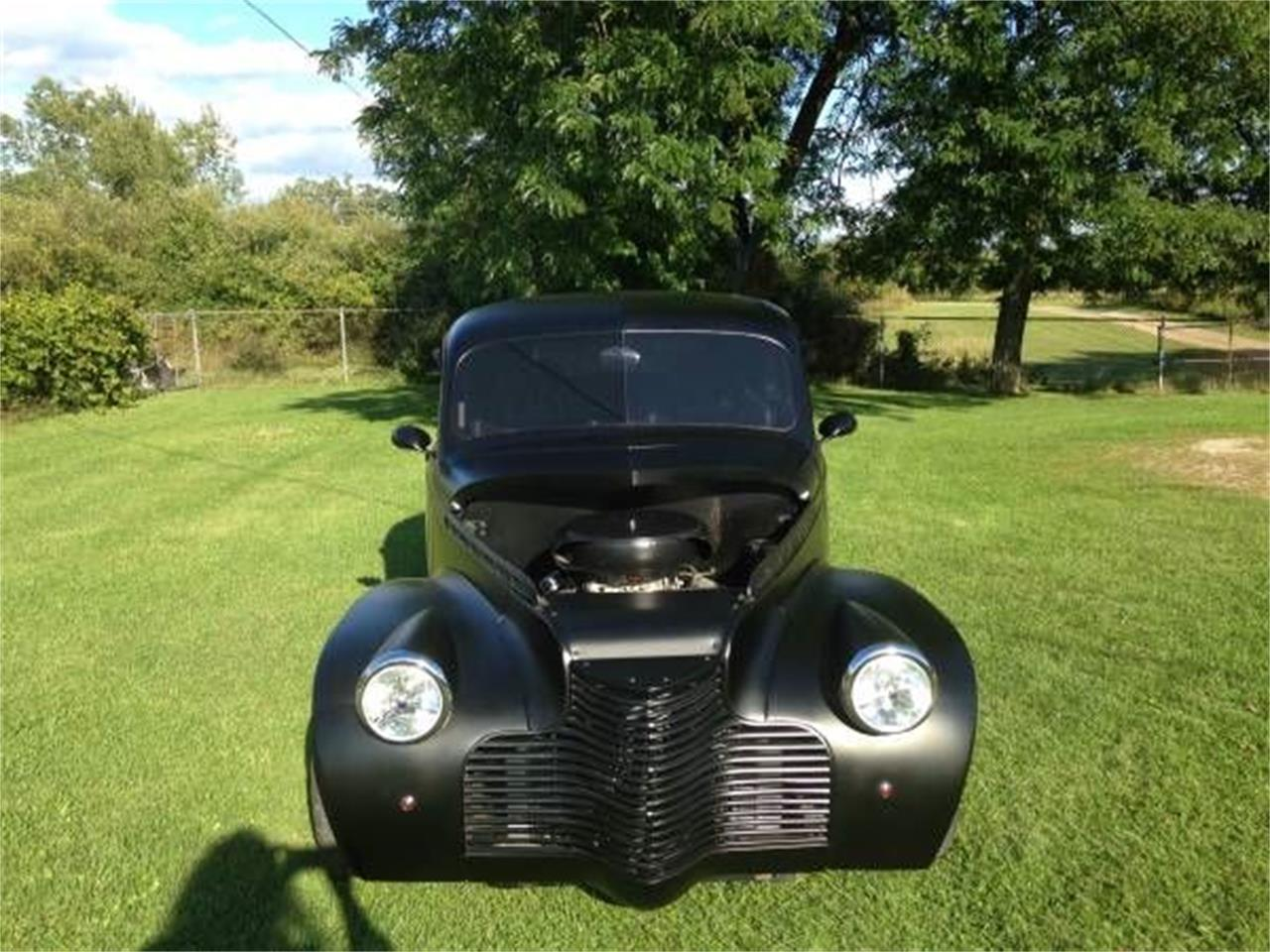 1940 Chevrolet Coupe (CC-1120910) for sale in Cadillac, Michigan