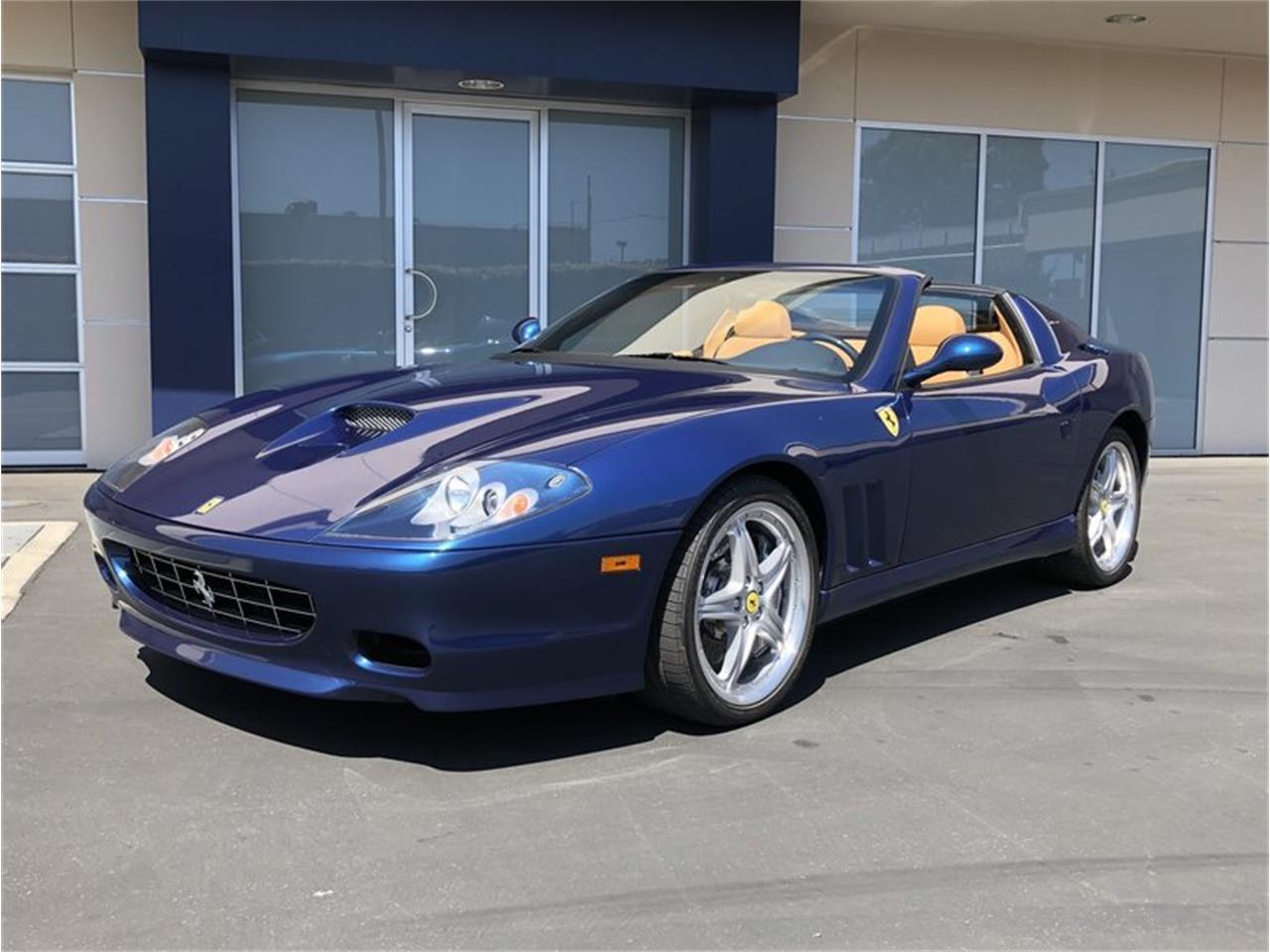 2005 Ferrari 575 For Sale Classiccarscom Cc 1129100