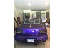 1989 Pontiac Grand Prix (CC-1120912) for sale in Cadillac, Michigan