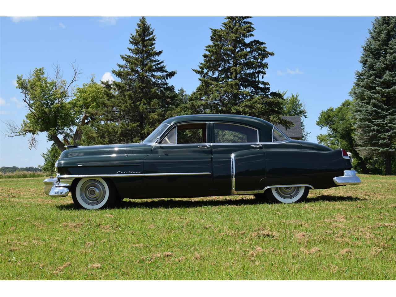 1950 Cadillac Series 61 (CC-1129127) for sale in Watertown, Minnesota