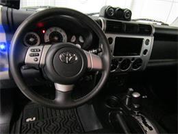 2007 Toyota FJ Cruiser (CC-1129198) for sale in Christiansburg, Virginia