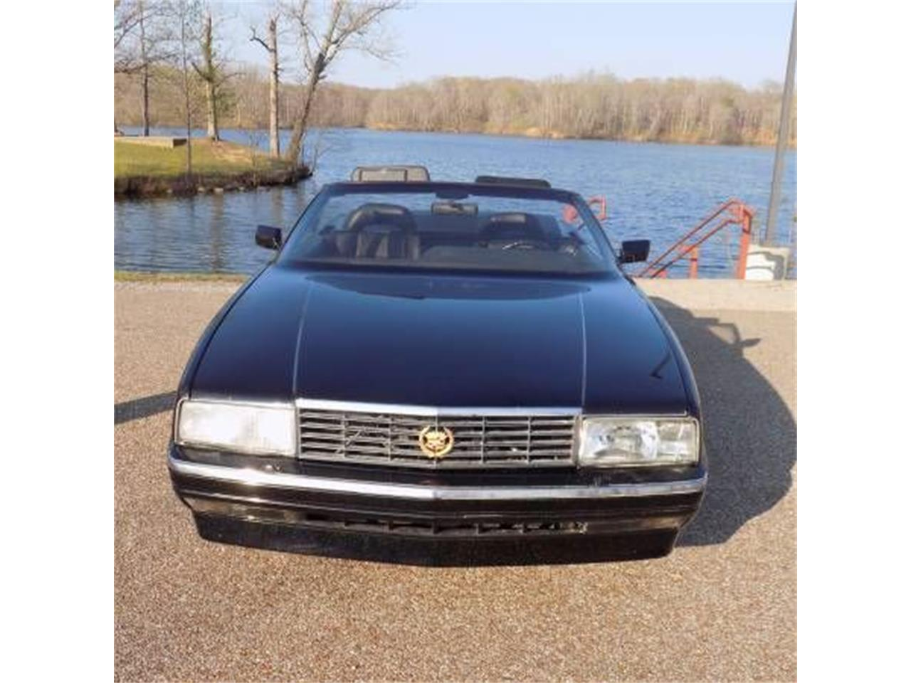 1990 Cadillac Allante (CC-1120924) for sale in Cadillac, Michigan