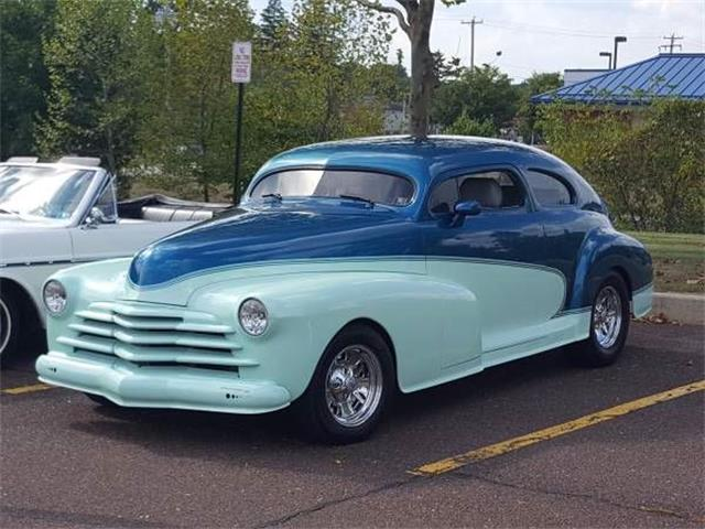 1947 Chevrolet Custom (CC-1120927) for sale in Cadillac, Michigan