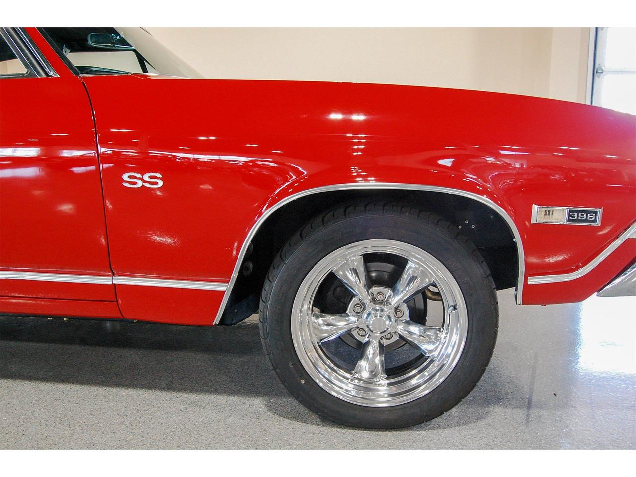 1968 Chevrolet Chevelle (CC-1129393) for sale in Englewood, Colorado