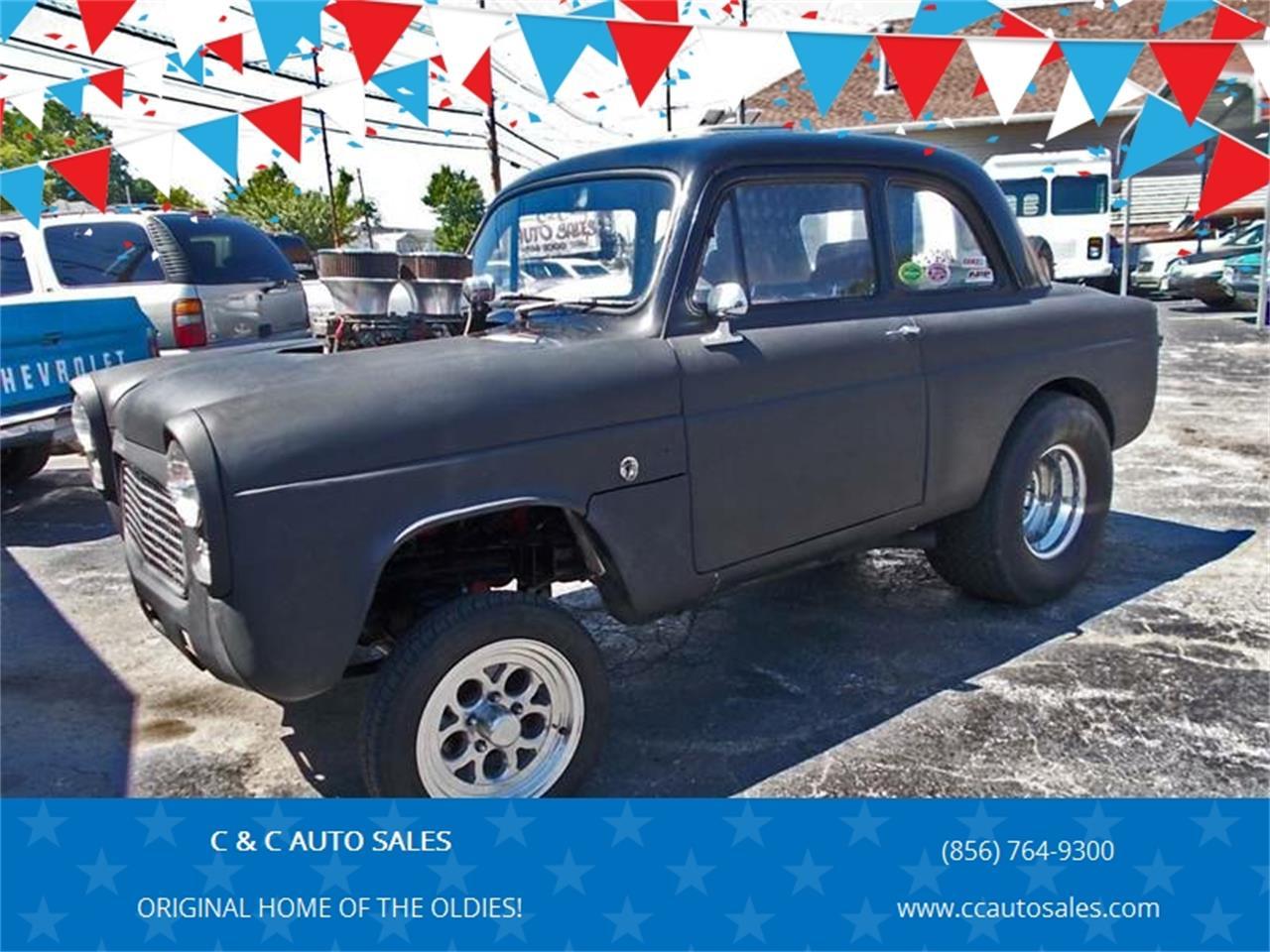 1959 Ford Anglia For Sale Classiccars Com Cc 1129456