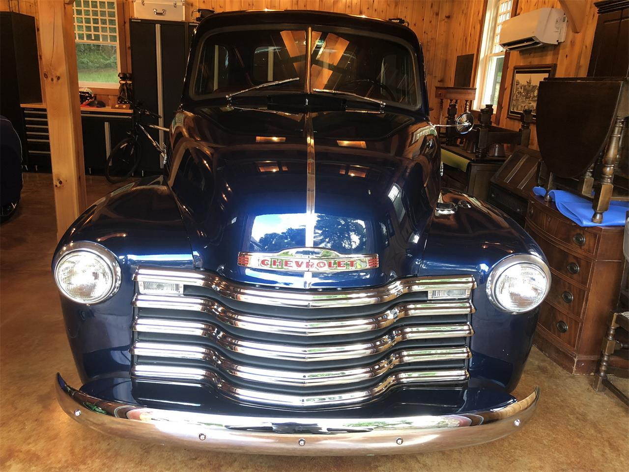 1950 Chevrolet 3100 (CC-1129467) for sale in Akron, New York