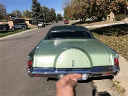 1971 Lincoln Continental Mark III (CC-1129481) for sale in Lakewood , Colorado