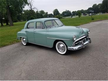 1951 Plymouth Cambridge (CC-1129508) for sale in Indianapolis , Indiana (IN)