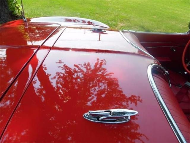 1962 Chevrolet Corvette (CC-1120951) for sale in Cadillac, Michigan