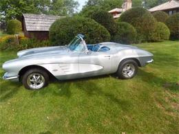 1961 Chevrolet Corvette (CC-1120952) for sale in Cadillac, Michigan