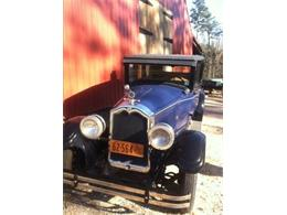 1926 Buick Series 50 (CC-1129528) for sale in Cadillac, Michigan