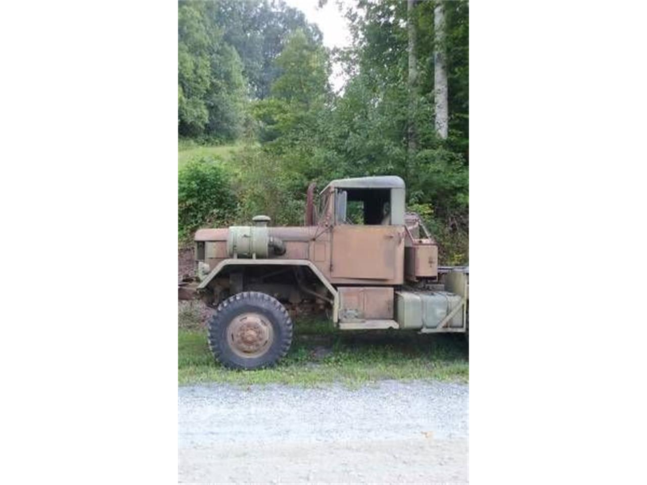 1977 AM General M817 (CC-1129537) for sale in Cadillac, Michigan