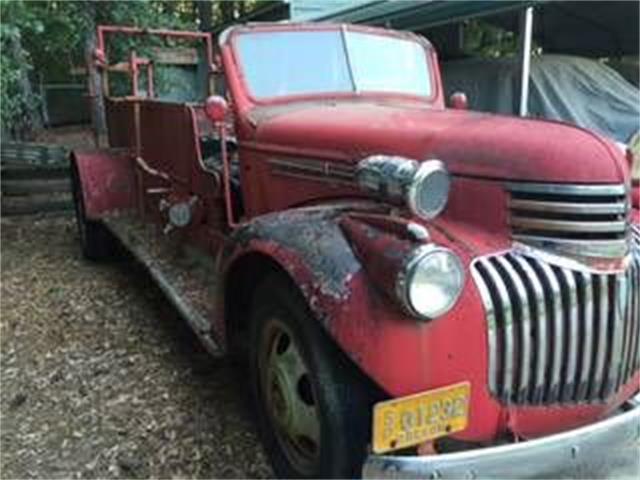1940 Chevrolet Truck (CC-1129544) for sale in Cadillac, Michigan