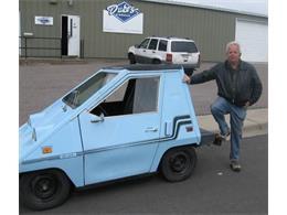 1980 Comuta-Car Electric (CC-1129551) for sale in Cadillac, Michigan