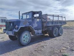 1970 AM General Duece (CC-1129555) for sale in Cadillac, Michigan