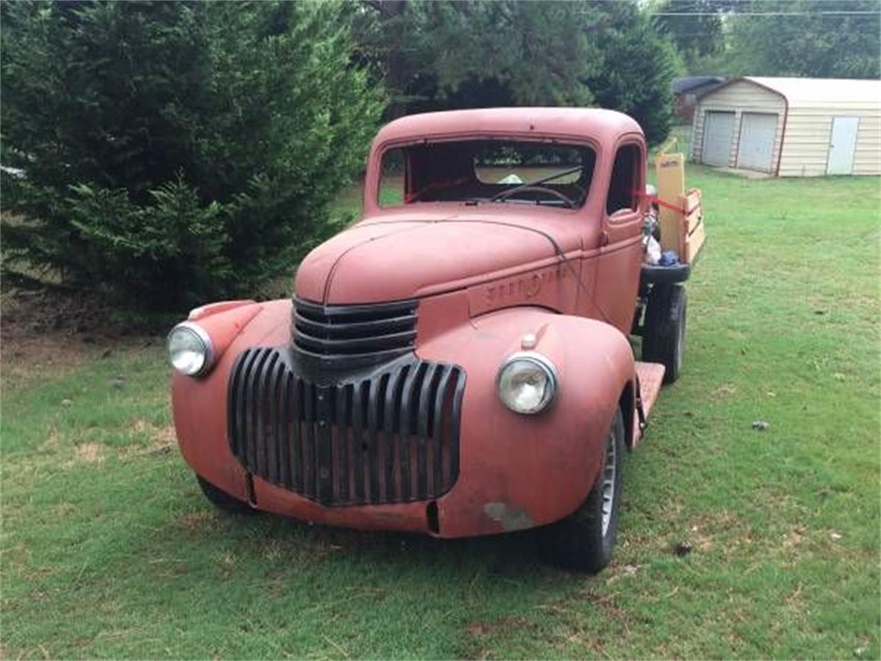 1941 Chevrolet Truck (CC-1129558) for sale in Cadillac, Michigan