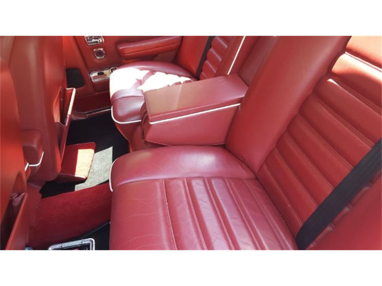 1989 Bentley Turbo R (CC-1129559) for sale in Cadillac, Michigan