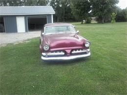 1953 Ford Custom (CC-1120957) for sale in Cadillac, Michigan