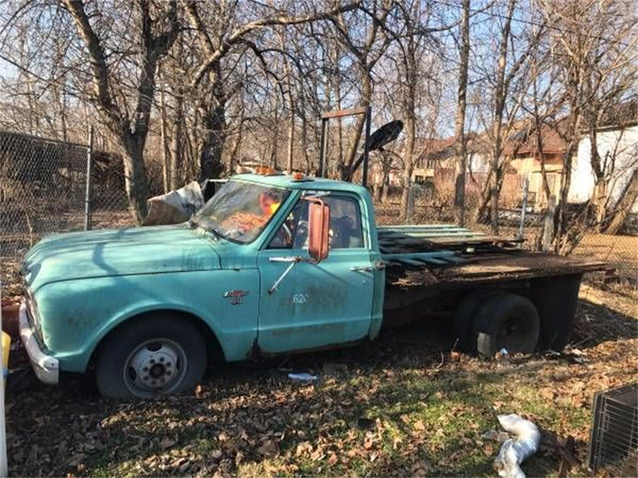 1967 Chevrolet Truck (CC-1129572) for sale in Cadillac, Michigan