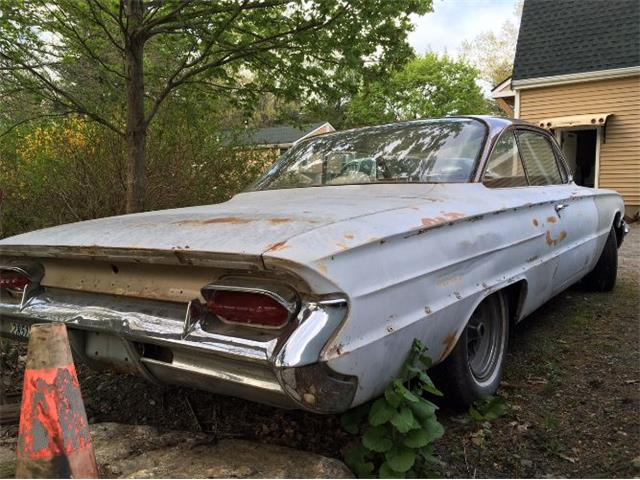 1961 Buick Invicta (CC-1129576) for sale in Cadillac, Michigan