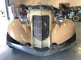 1935 Auburn 851 (CC-1129582) for sale in Cadillac, Michigan