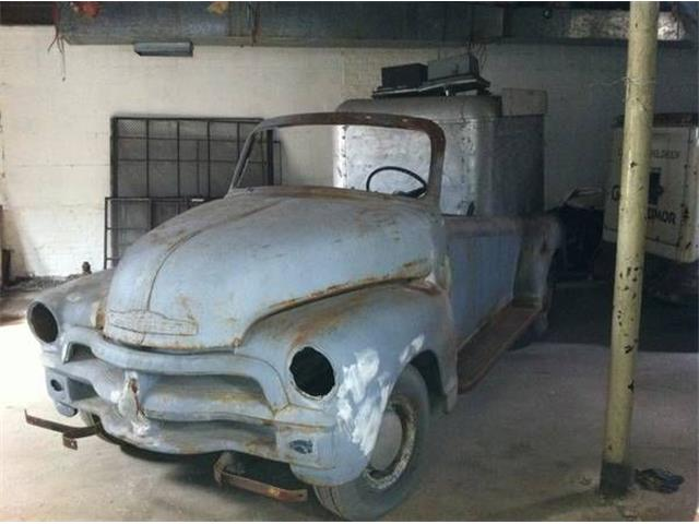 1954 Chevrolet Custom (CC-1129583) for sale in Cadillac, Michigan