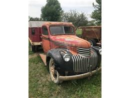 1941 Chevrolet Truck (CC-1129589) for sale in Cadillac, Michigan