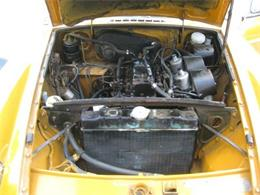 1971 MG MGB (CC-1120096) for sale in Cadillac, Michigan