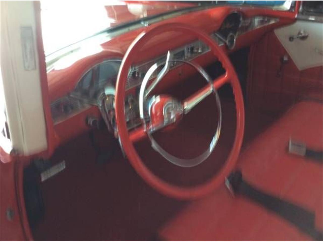 1956 Chevrolet Sedan (CC-1129615) for sale in Cadillac, Michigan