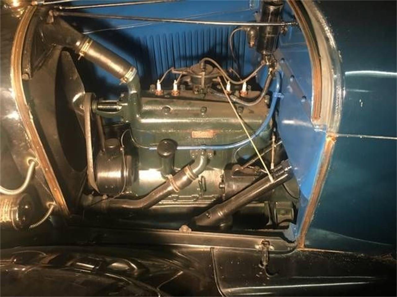 1928 Ford Model A (CC-1129616) for sale in Cadillac, Michigan
