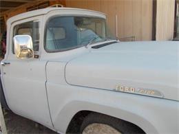 1957 Ford F100 (CC-1129626) for sale in Cadillac, Michigan
