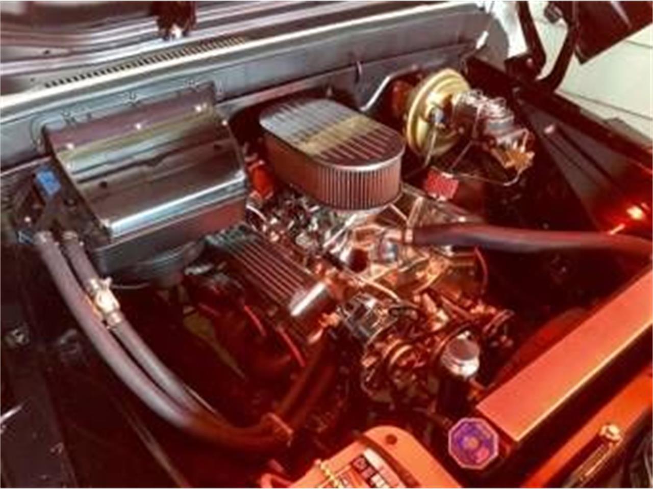 1960 GMC Pickup (CC-1129650) for sale in Cadillac, Michigan