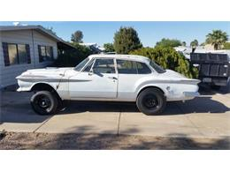 1962 Plymouth Valiant (CC-1129664) for sale in Cadillac, Michigan