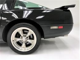 1991 Chevrolet Corvette (CC-1129670) for sale in Morgantown, Pennsylvania