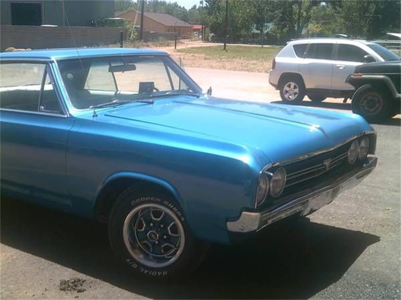 1964 Oldsmobile Cutlass (CC-1129694) for sale in Cadillac, Michigan