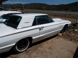 1964 Ford Thunderbird (CC-1129697) for sale in Cadillac, Michigan