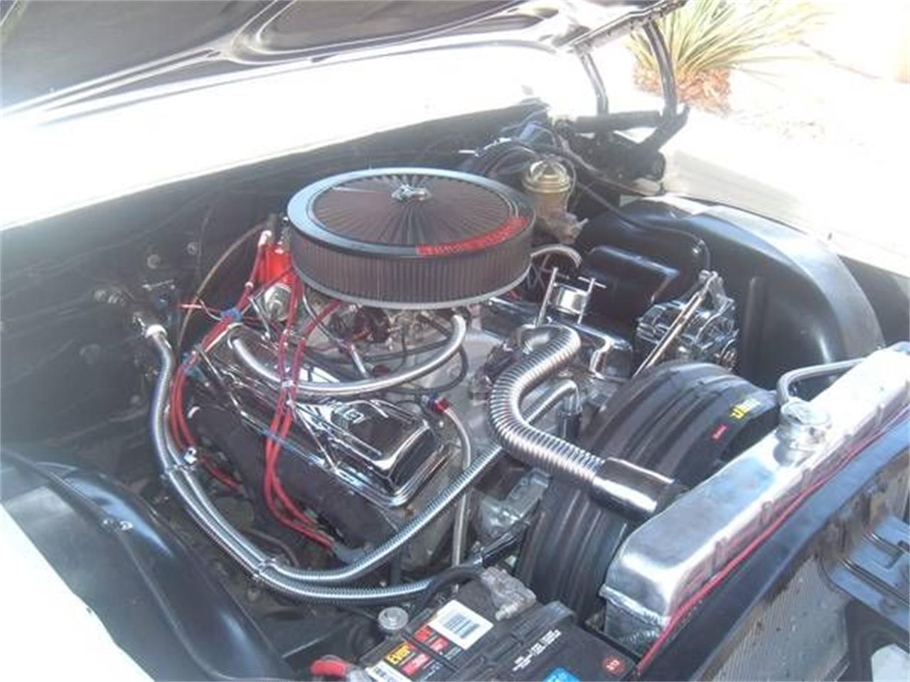 1964 Chevrolet Impala (CC-1129698) for sale in Cadillac, Michigan