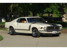 1970 Ford Mustang (CC-1129710) for sale in Cadillac, Michigan