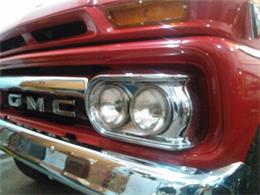 1965 GMC Pickup (CC-1129730) for sale in Cadillac, Michigan