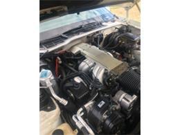 1988 Chevrolet Camaro (CC-1129732) for sale in Cadillac, Michigan