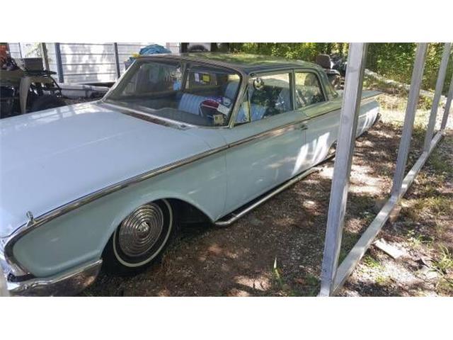 1960 Ford Fairlane (CC-1129737) for sale in Cadillac, Michigan