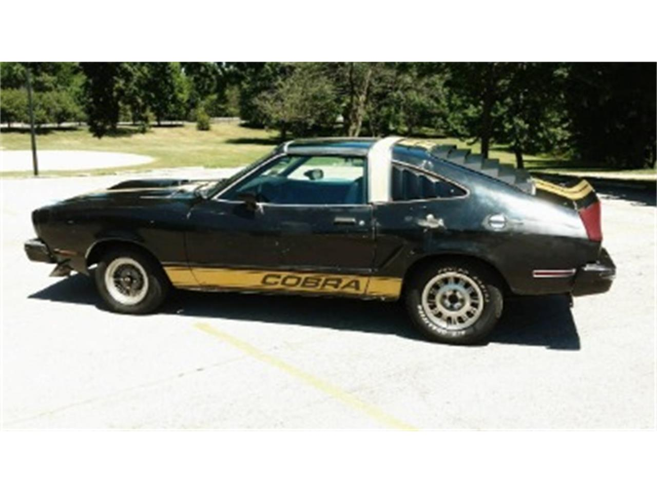 1978 Mustang Car For Sale