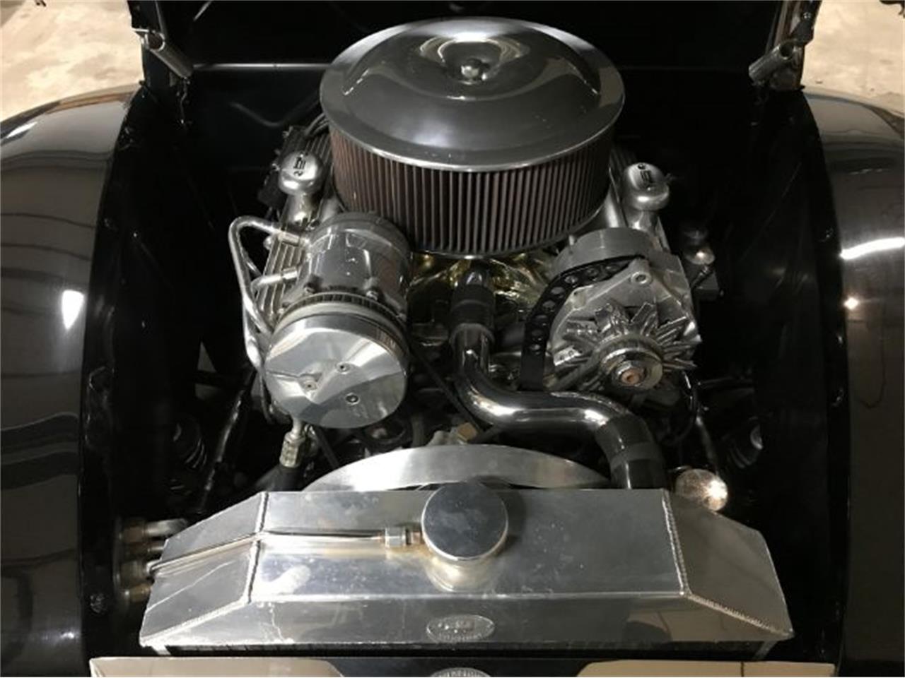 1940 Ford Tudor (CC-1129769) for sale in Cadillac, Michigan