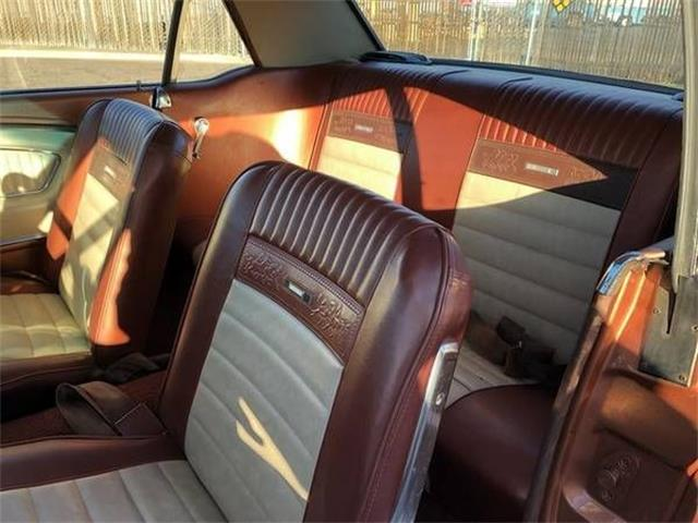 1966 Ford Mustang (CC-1129778) for sale in Cadillac, Michigan