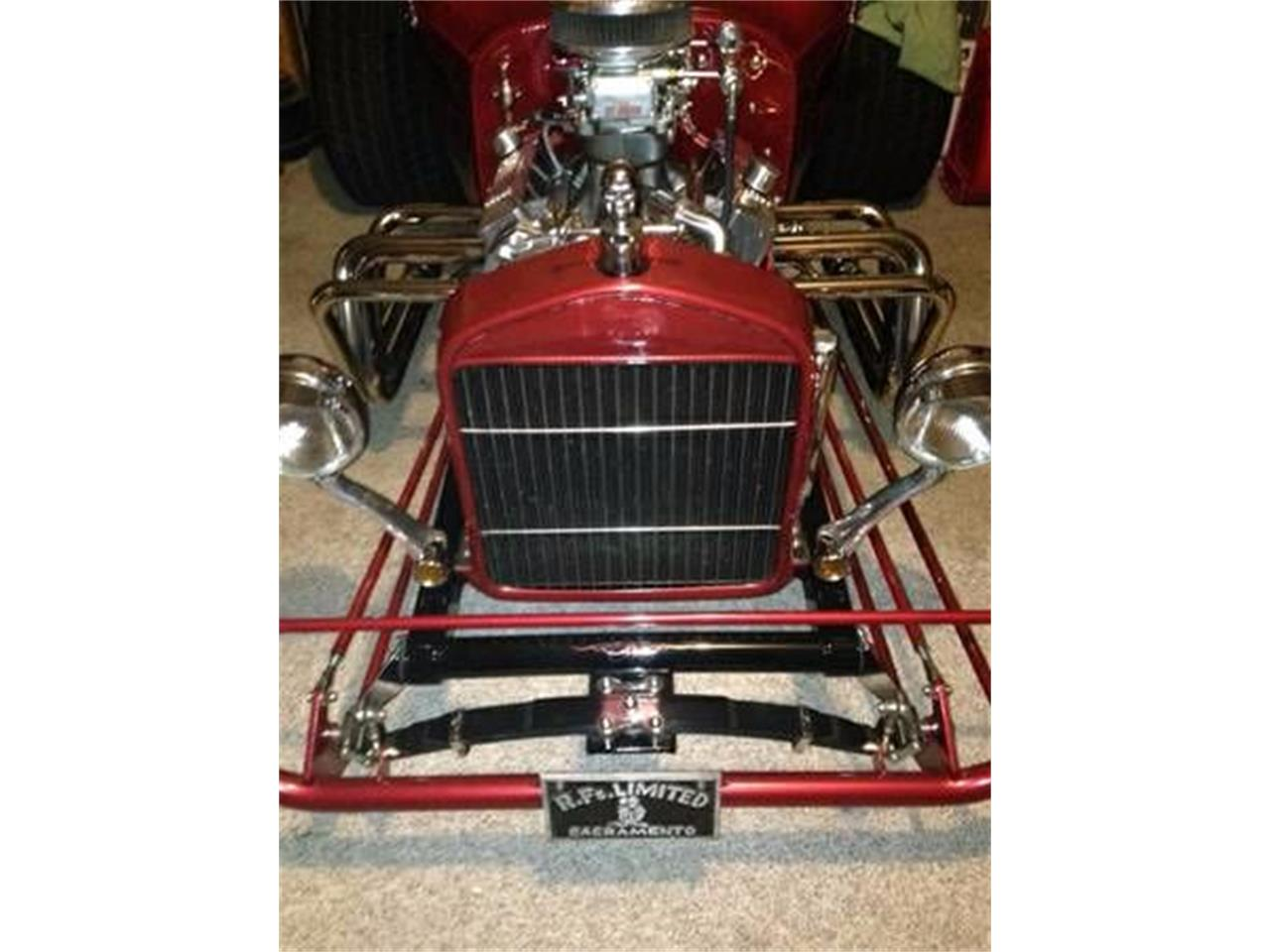 1926 Ford T Bucket (CC-1120981) for sale in Cadillac, Michigan