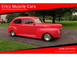 1941 Ford Super Deluxe (CC-1129874) for sale in Clarksburg, Maryland