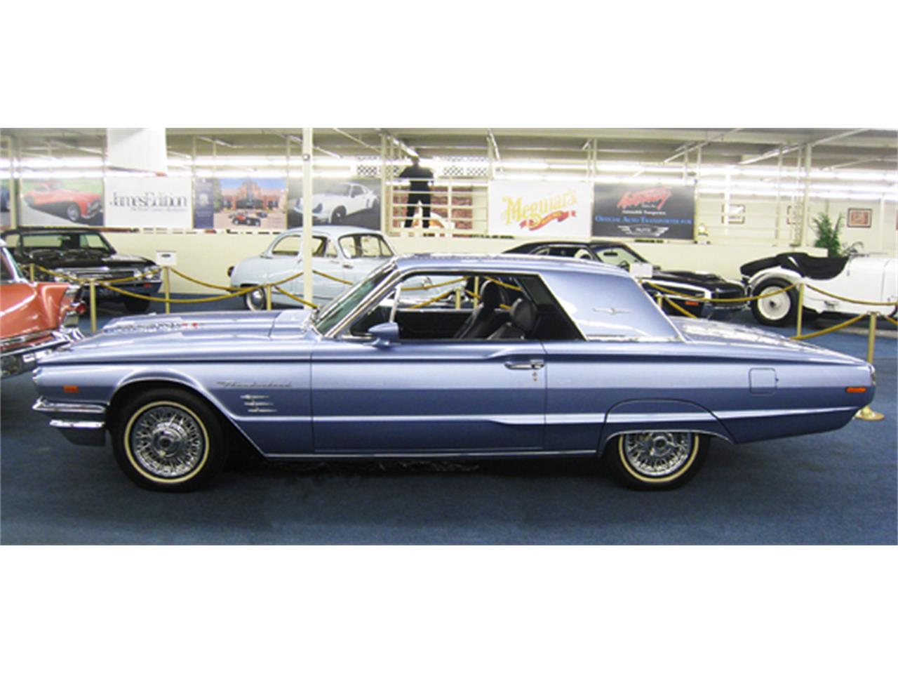 1964 Ford Thunderbird (CC-1129946) for sale in West Valley City, Utah